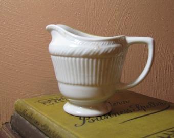 Vintage Shenango China Creamer