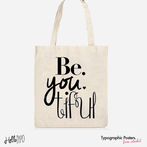 Be You tiful floral embroidered market tote