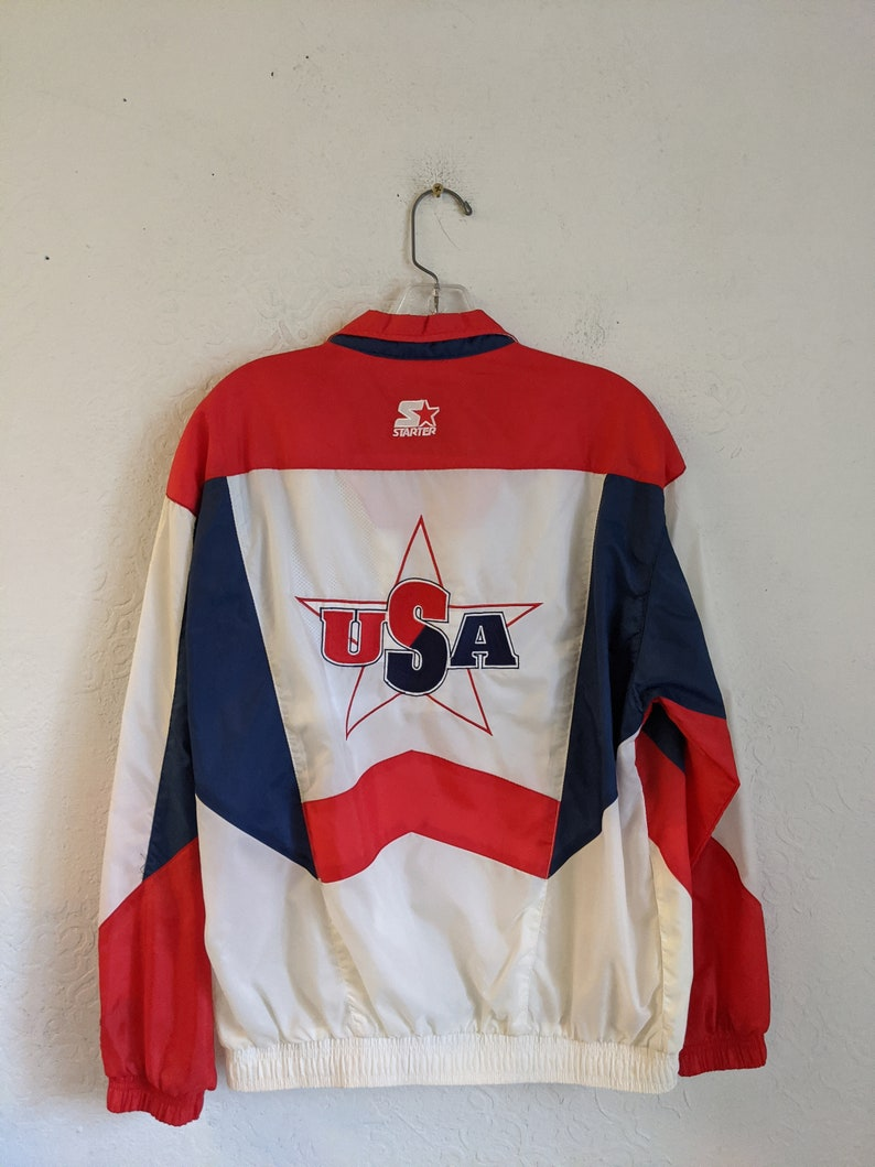 Windbreaker zip up Vtg thin rain coat U.S.A Vintage coat Pacific Northwest layers 1990s fashion, windbreaker jacket