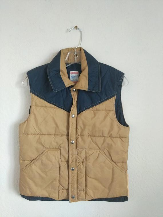 90s Hiking Vest - Frostline Brand