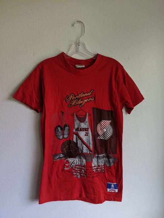 Portland Trail Blazers T-shirt