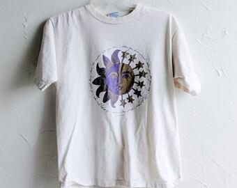 Kenny Loggins Graphic Tshirt Loungewear Vintage 90s Promo Black T Shirt Vintage