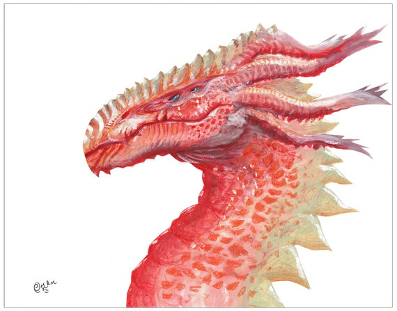 dragon kulshedra