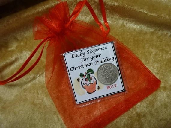 Exams Wedding GOOD LUCK Lucky Penny Coin Keepsake Gift Driving Lesson Job,etc