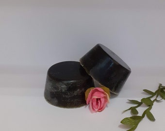 Organic, Handmade Shampoo Soap Bar: Hair Vitality,  to promote lustre and restore beauty of your hair!
