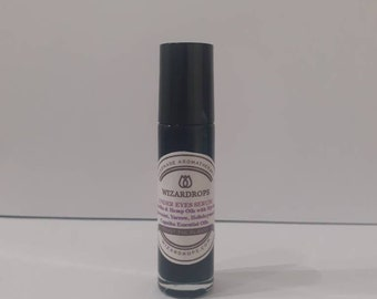 UNDER EYES SERUM and bye bye to the appearance of puffiness, dark circles & fine lines!