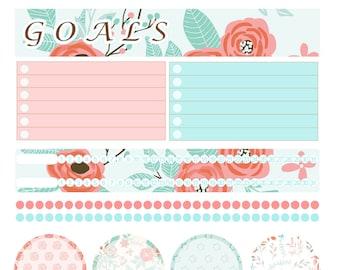 Finances In Bloom - Grow Your Goals Kit