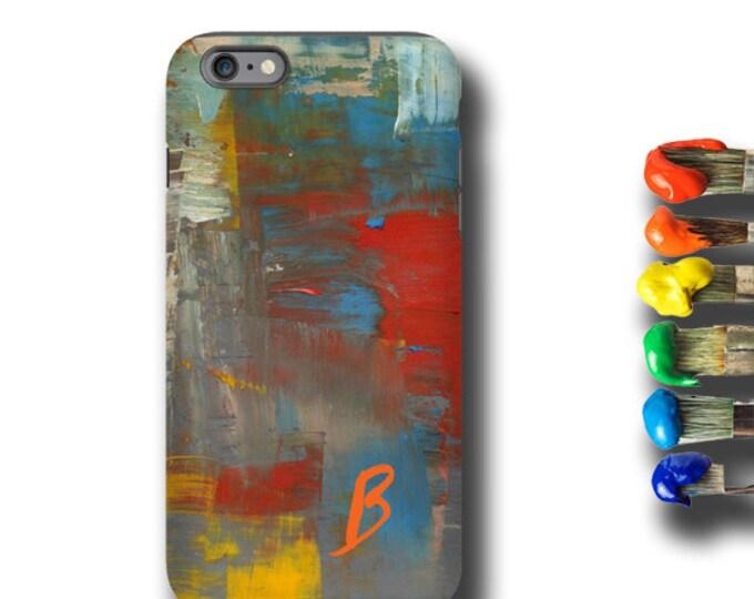 Art Teacher iPhone 12 Pro Max case, Samsung Galaxy S10 5G, Custom initial iPhone XS Galaxy Note 10 Plus iPhone 8 plus iPhone xr Galaxy S20