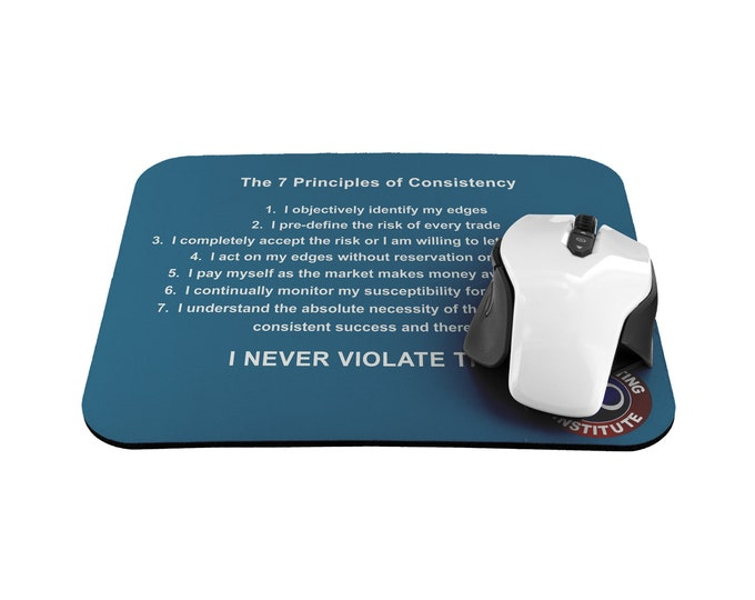 Apex Mouse Pad The 7 Principles of Consistency