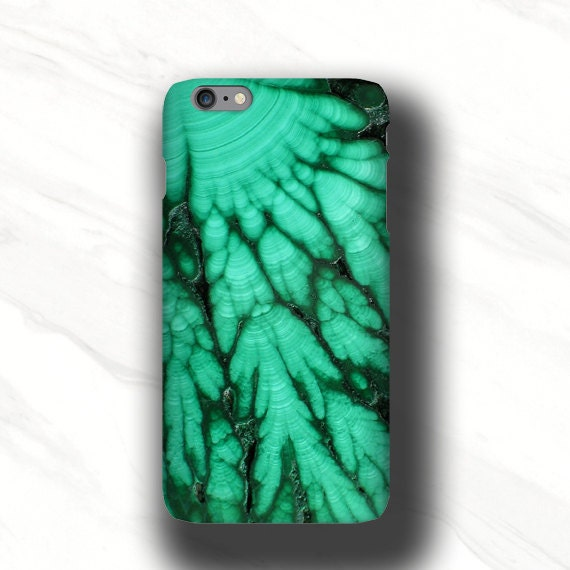 iPhone 11 Pro Max case Malachite Green Agate Stone iPhone XS MAX Case iPhone 8 iPhone 7 iPhone XR Samsung Galaxy S10 Galaxy Note 9 Galaxy S7