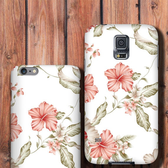 Lily iPhone 11 case Floral iPhone 7 iPhone 8 Plus case Floral iPhone XS iPhone 6s plus  Samsung Galaxy S8 white classy chic Samsung Note 10
