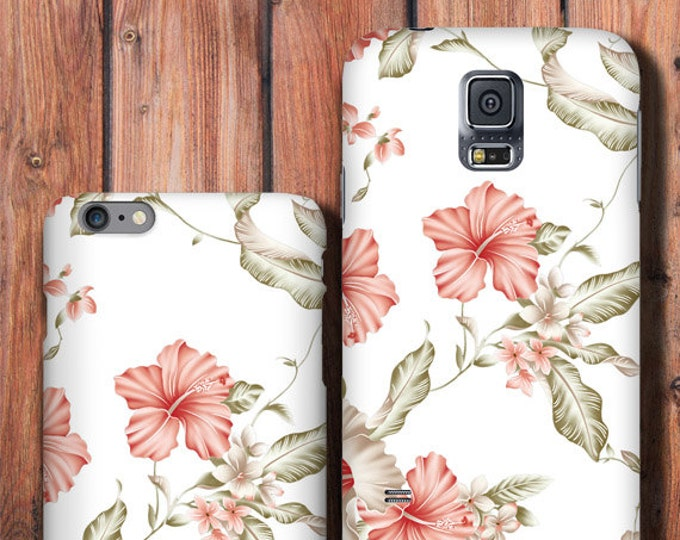 Feminine Lily iPhone 13 Pro Max case iPhone 11 iPhone 8 Plus Floral iPhone XR Samsung Galaxy Note 20 Ultra Galaxy S10 iPhone XS MAX Note 10