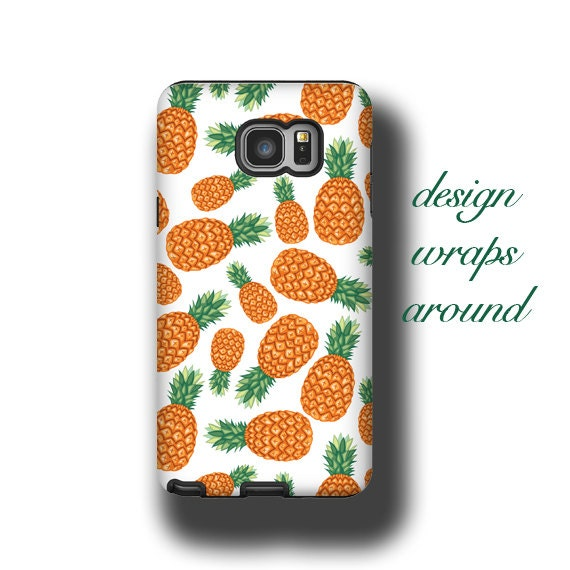 Pineapple Galaxy S20 iPhone 11 Pro Max Samsung Galaxy S20 case iPhone 5 iPhone 6s case iPhone 8 case Galaxy Note 10 case iPhone 7 Galaxy S8