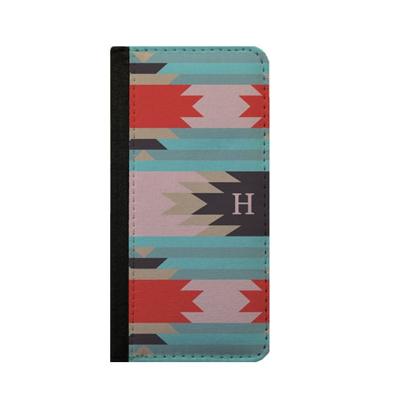 Aztec pattern iPhone 6s case iphone 7 cell phone wallet case Samsung Galaxy S7 Edge iPhone 5s case iPhone 5c iPhone 6 Plus Samsung Galaxy S7