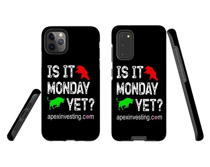 Is it Monday yet? - Craig Edition - iPhone & Samsung Galaxy case