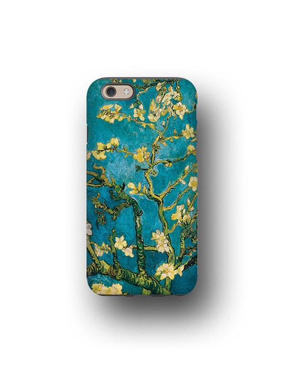 Almond Blossoms iphone 11 pro max van Gogh iPhone 8 iPhone xr Samsung Galaxy Note 8 iPhone 6s Samsung Galaxy S9 Galaxy Note 8 iPhone XS case