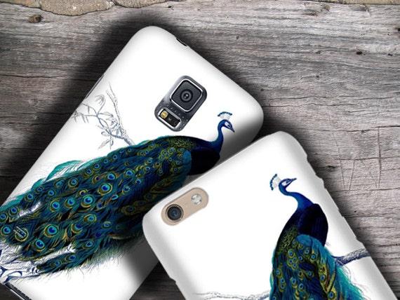 Samsung Galaxy S9 Peacock victorian design iPhone 7 iPhone 6 iPhone XS Case iPhone 8 iPhone 11 Pro Samsung Galaxy Note 8 Galaxy Note 10 Plus