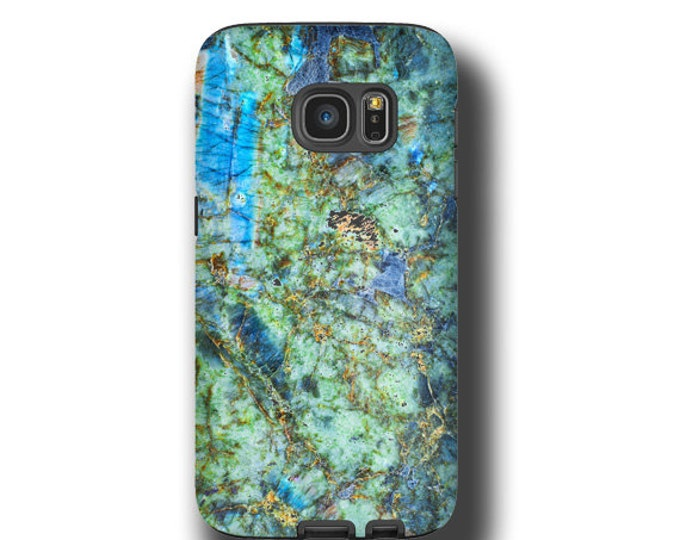 Blue green marbled iPhone 13 Pro Case, Samsung Galaxy s20 ultra iPhone 8 iPhone 12 Pro Samsung Galaxy Note 10 iPhone XR Galaxy S20 Note 9