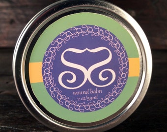 SOLD OUT!!! Tattoo/Wound Balm