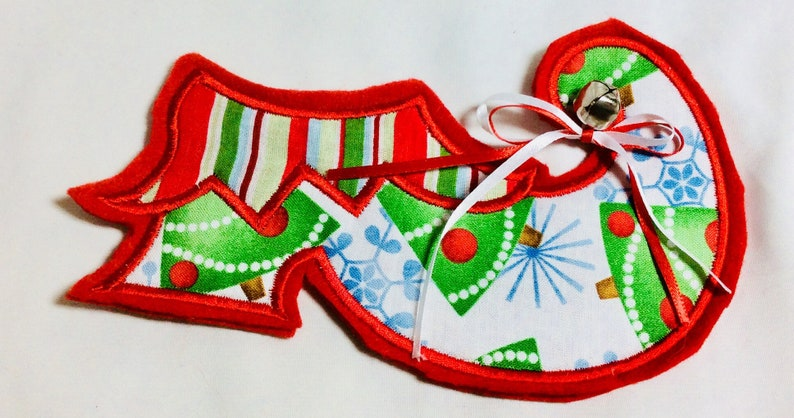 Christmas Elf Shoe. image 0