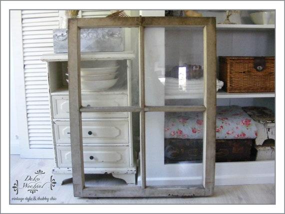 France Landhausfenster Fensterflugel Sprossenfenster Etsy