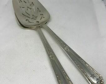JM Antique 1897 Gorham Sterling silver Teaspoon Lancaster