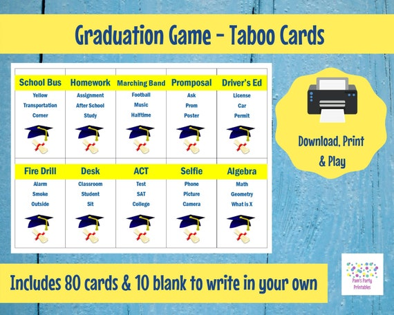 It is a graphic of Taboo Cards Printable regarding advanced