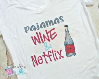 f7619584981c Mom shirt- Pajamas