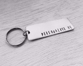 personalised keyring - personalised key ring - personalised keychain - custom  keychain - custom keyring - keyring personalised - 4ca5098e77b6