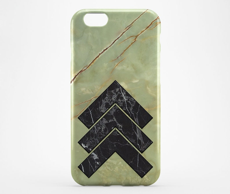 Green Marble iPhone 8 Case iPhone X Case Black Marble Cover  51ec3a08d9