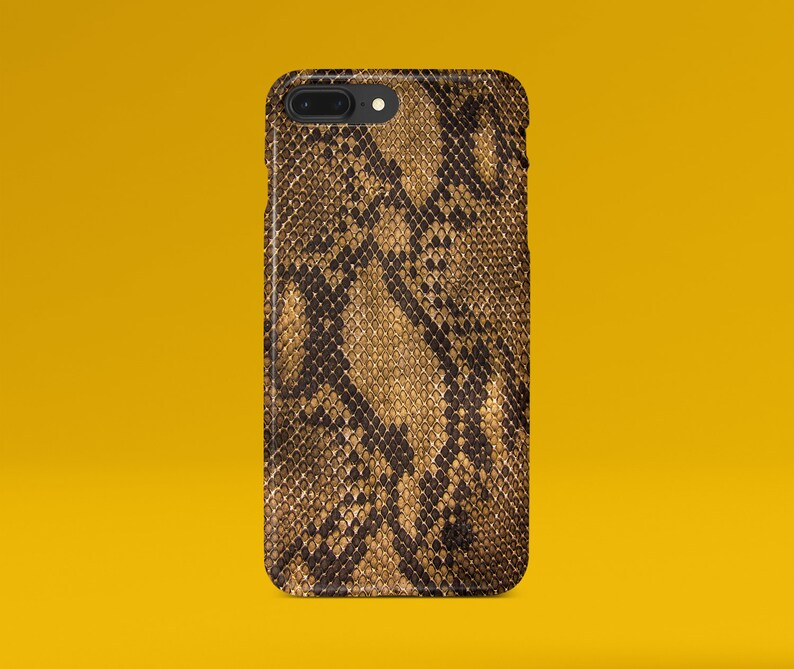 san francisco 66dbc 7e58c Snakeskin iPhone Case, iPhone 10 Case, iPhone X Case, iPhone 8 Case Python  Reptile iPhone 7 Plus Case Phone Case iPhone 6 Case i Phone Cover