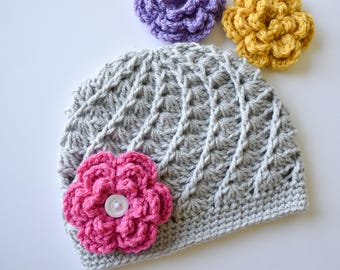 Crochet Hat for Toddlers dcc46e10988a