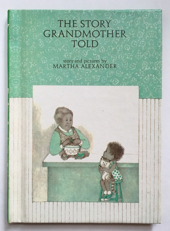 the story of grandmother