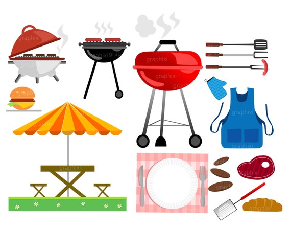 Bbq clipart baby shower, Bbq baby shower Transparent FREE for download on  WebStockReview 2020