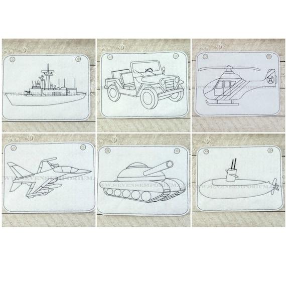 Ejército Costa guardia fragata piloto nave helicóptero | Etsy