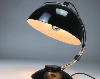 Gut Industrie Design Tisch Lampe. Mitte Jahrhundert Moderne Zeitgenössische  Upcycled Tischleuchte. Space Age Moderne Wohnzimmer Schreibtischlampe.  Moderne ...
