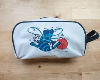 Charlotte Hornets Schick Dopp Kit