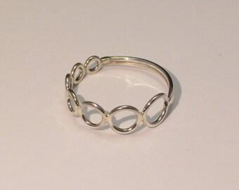 Knitter's ring