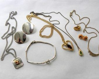 Avon vintage jewelry