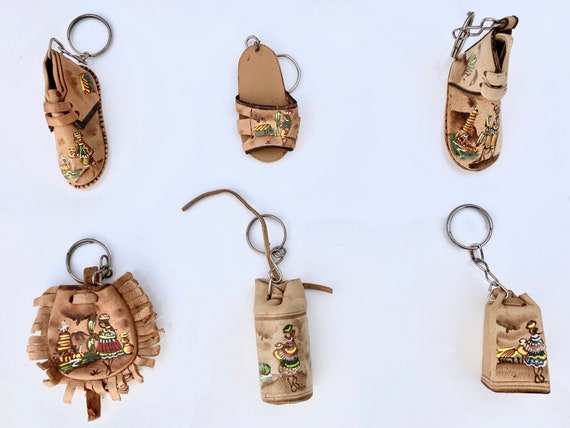 Backpack Pull Key Chain Flower Medallion in Gold Bling Purse Charm Pray is What it Says
