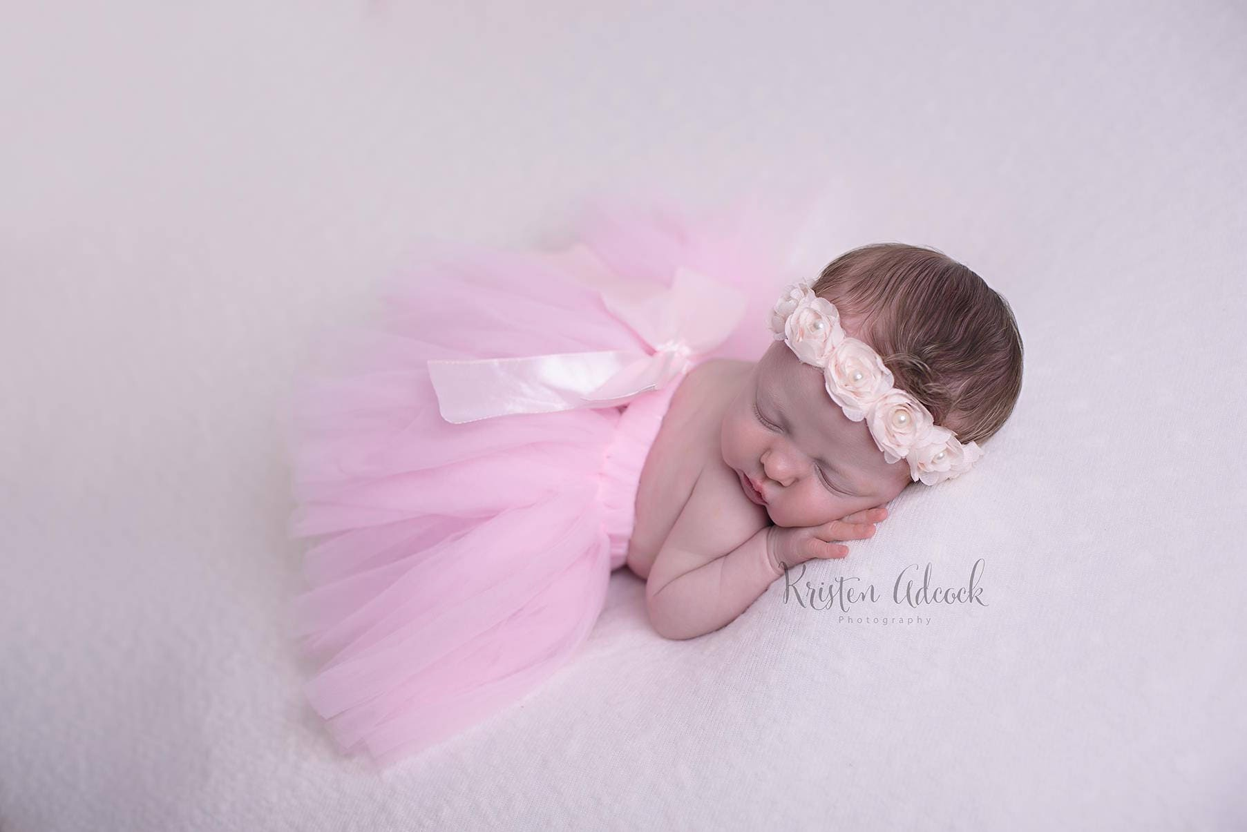 tutus diy baby photography props