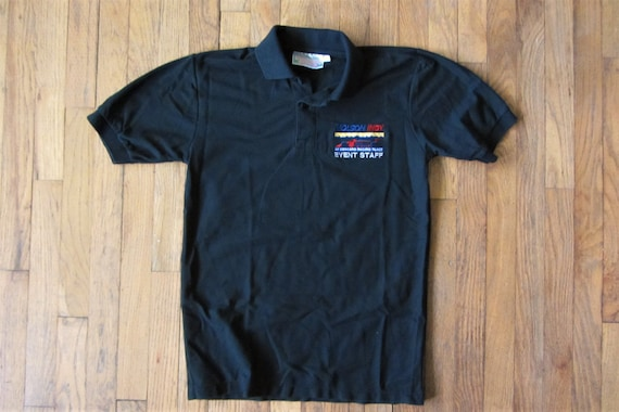 90s Molson Indy Vancouver Sleeveless t-shirt Large