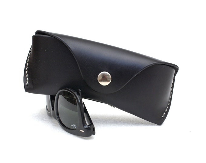 Glasses case  Black