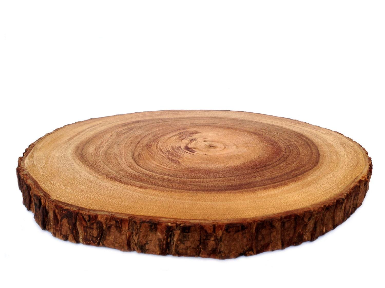 Rustic Cutting Board Tree Cutting Board Wood Cutting Board
