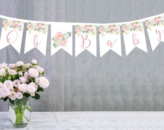 new baby banner etsy