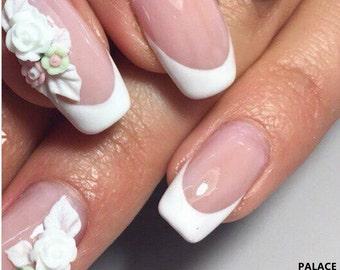 3d nail art | Etsy