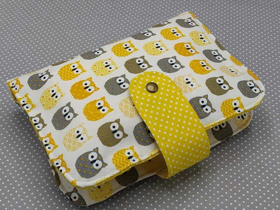 Room Seven Wickeltasche Bird happy to be me Diaperbag