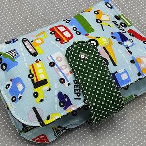 Baby Diaper bag Windeltasche Wickeltasche Birds