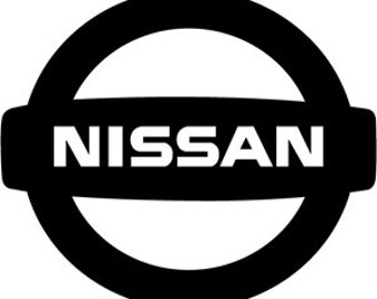 Nissan decal   Etsy