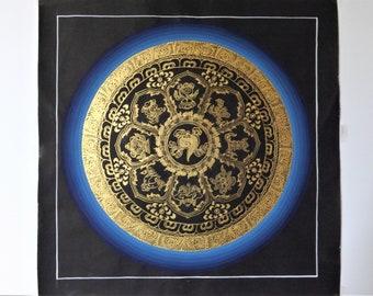 Earrings Fashion Jewelry Buy Cheap Fine Brass Tribal Boho Gypsy Mandala Gypsy Hoops Ethnic Earrings Handmade By116